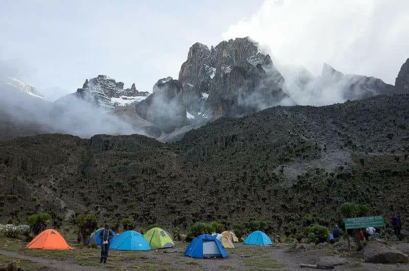 Mt Kena