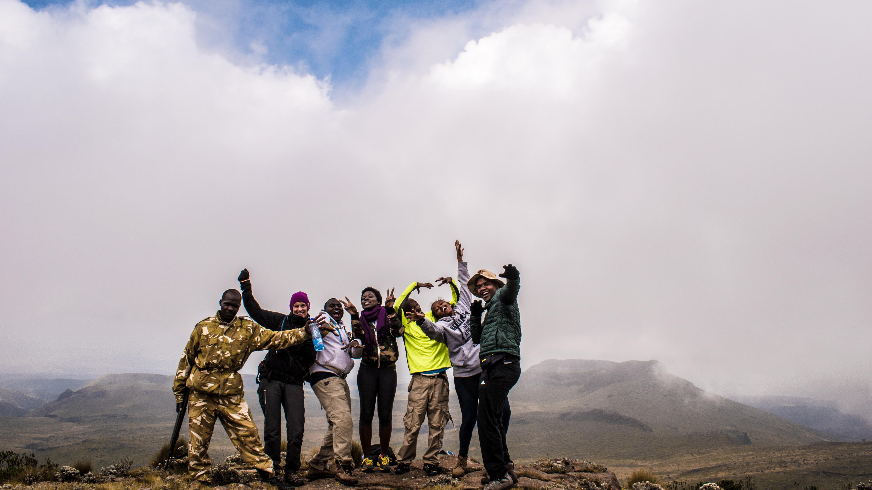 Mt Satima 12